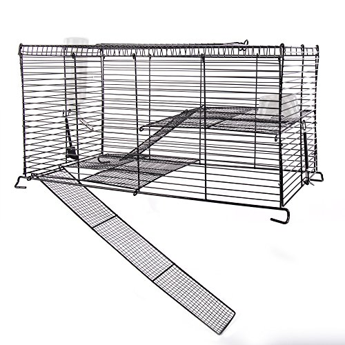 Ware Manufacturing Chew Proof Hamster Cage