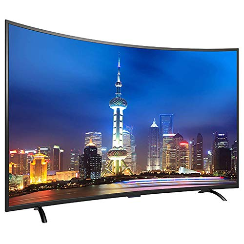 Curved TV, LED TV Smart Network TV Ultra Thin