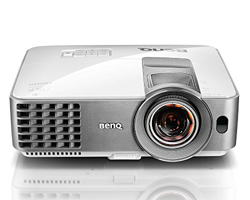 BenQ MW632ST WXGA Short Throw Projector | 3200 Lumens | 3D