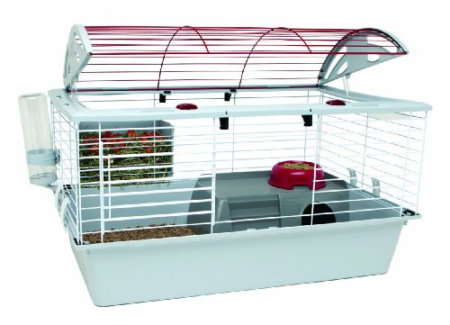Living World Deluxe Habitat Hamster Cage