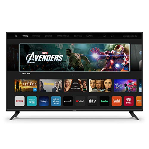 VIZIO 50-Inch V-Series 4K UHD LED HDR Smart TV