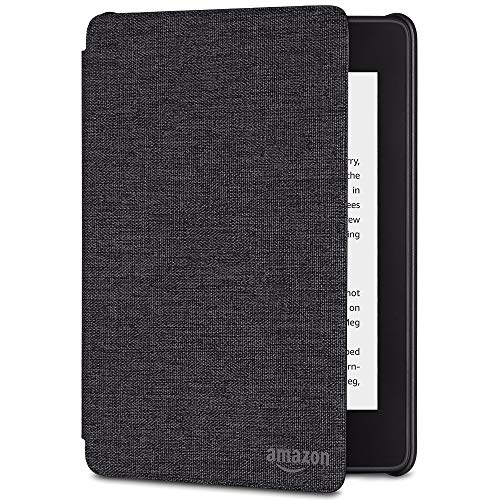 Kindle Paperwhite Water-Safe Fabric Cover (10th Generation-2018)