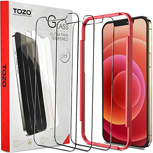 TOZO Compatible for iPhone 12 and Compatible for iPhone 12 Pro