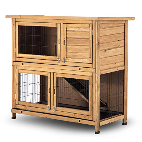Lovupet Wooden Rat Cage