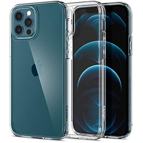 Spigen Ultra Hybrid Designed for iPhone 12 Case (2020)