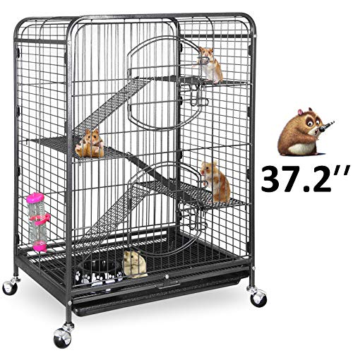 SUPER DEAL 37.2 Chinchilla Cage
