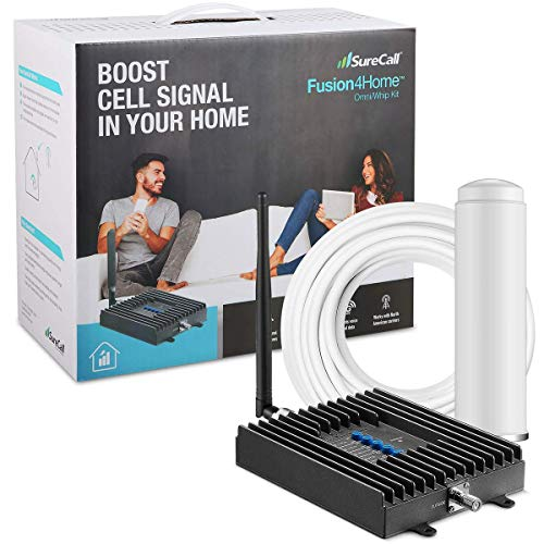 SureCall Fusion4Home Cell Phone Signal Booster