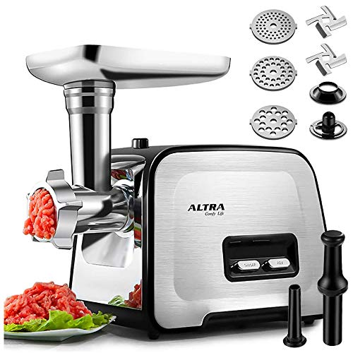 ALTRA Electric Food Meat Grinder