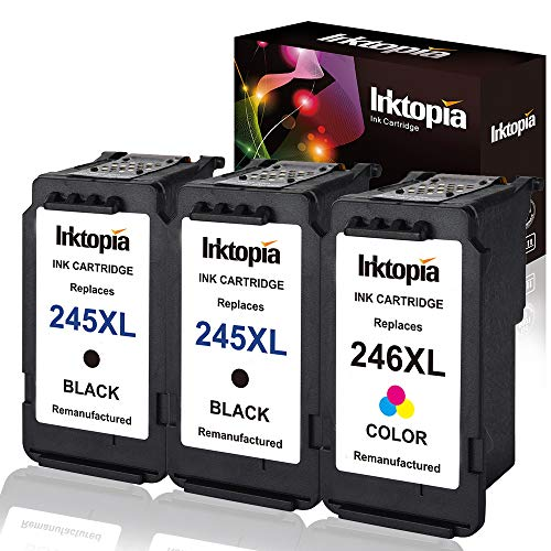 3 Pack Remanufactured Ink Cartridge