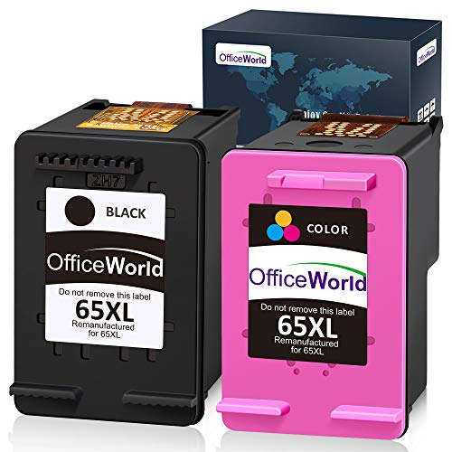 OfficeWorld Re-Manufactured Ink Cartridge