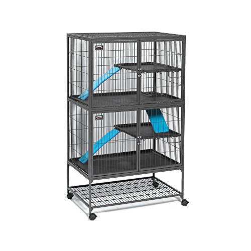 Midwest Deluxe Rat Cage