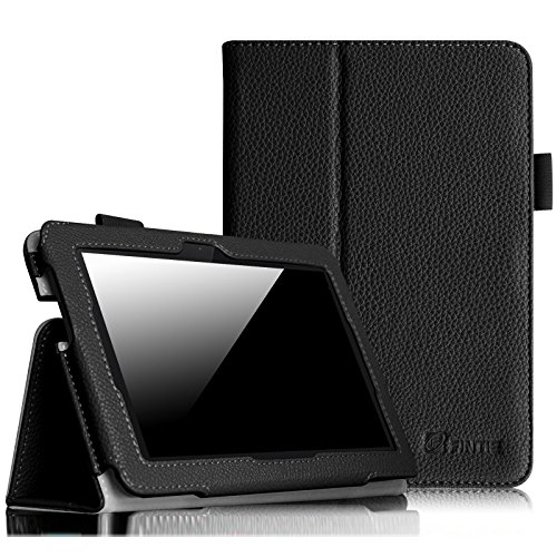 Fintie Folio Case for Fire HDX 7 - Slim Fit Leather Standing Protective Cover