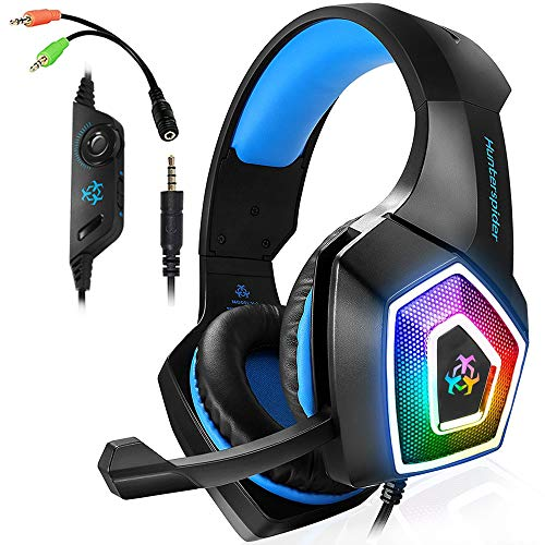 AIBOONDEE PS4 Gaming Headset