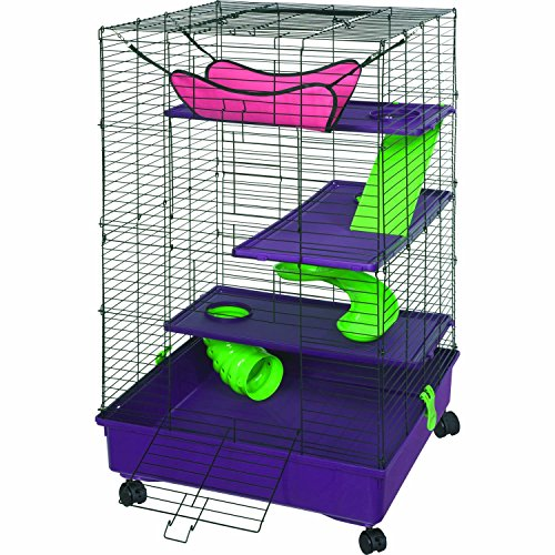 Kaytee 2X2 Multi-Level Rat Cage