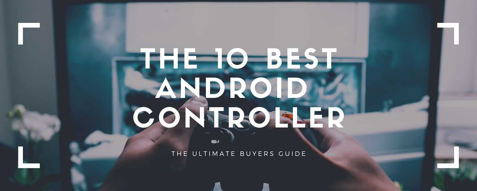 best android bluetooth controller