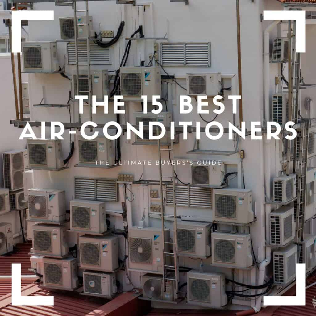 best air conditioner thumbnail