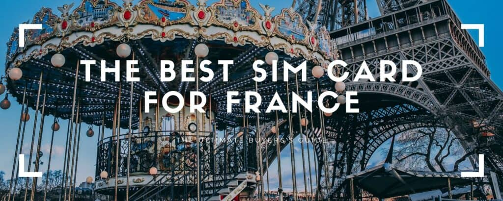 best france sim card
