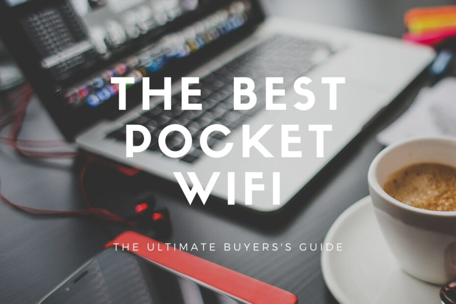 best pocket wifi