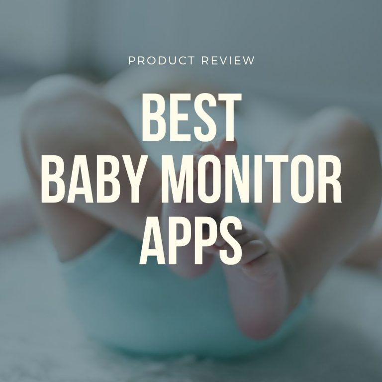 best baby monitor apps product review