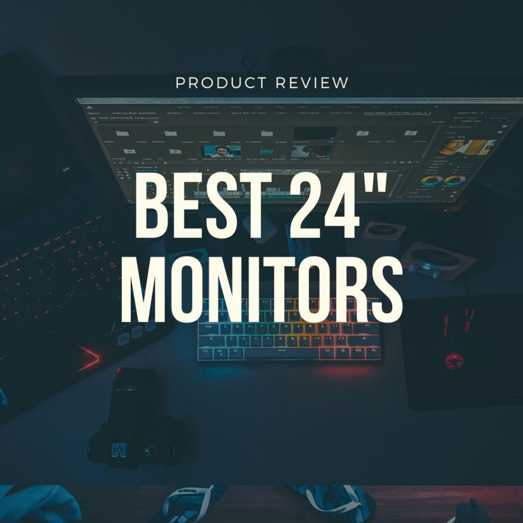 best 24 inch monitors