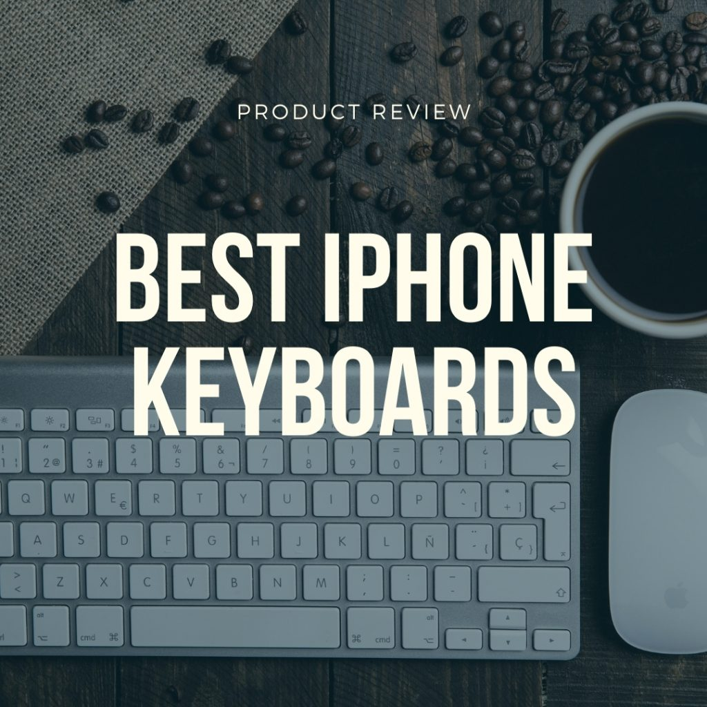 bluetooth keyboards for iphone