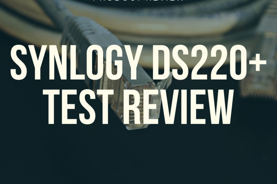 synlogy ds220+