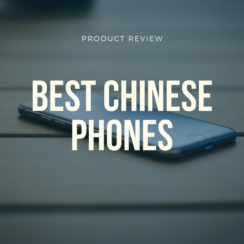 best chinese phones