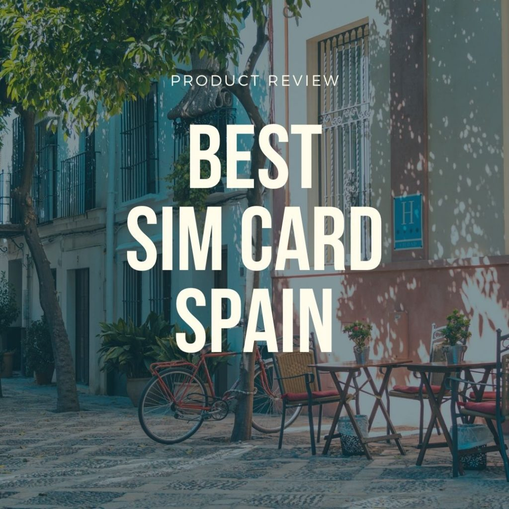 best sim card spain