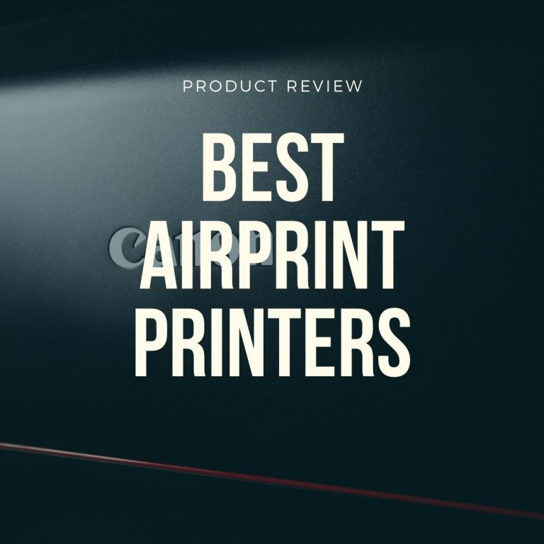 best airprint printers