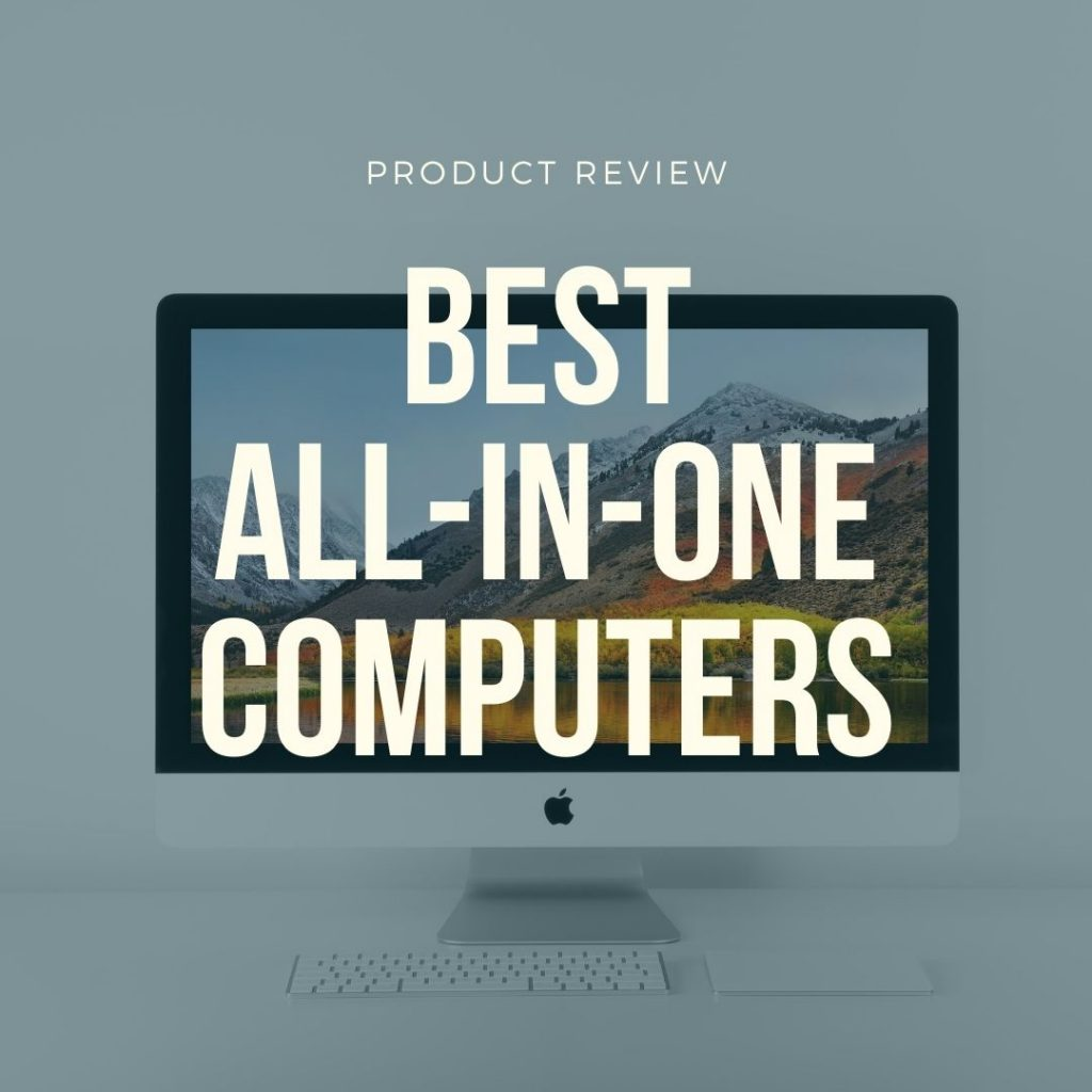 best all in one computers
