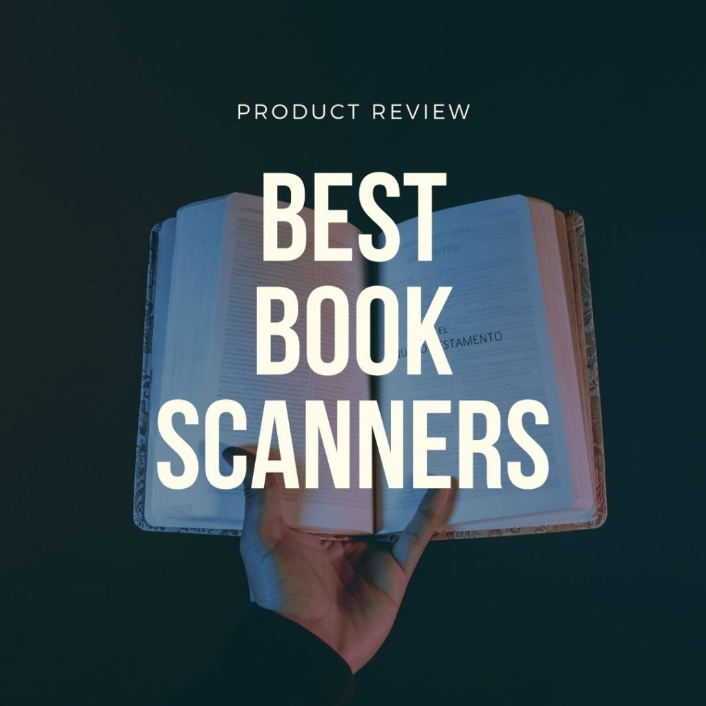 best book scanners