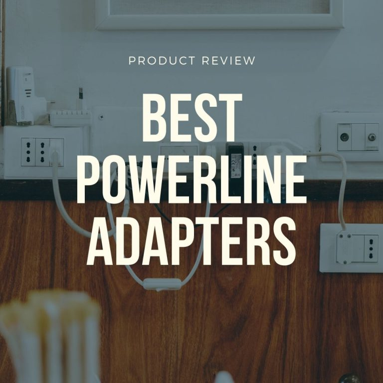best powerline adapters