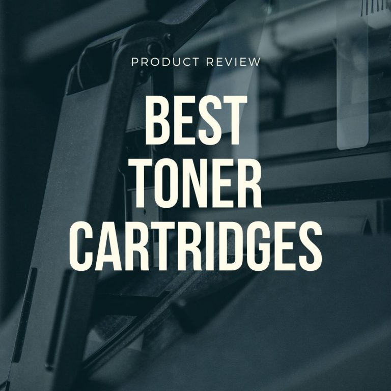 best toner cartridges