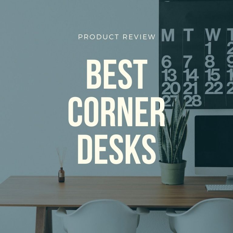 best corner desks