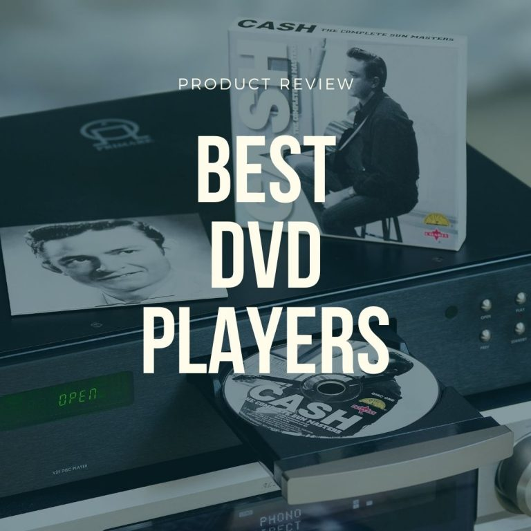 best dvd players