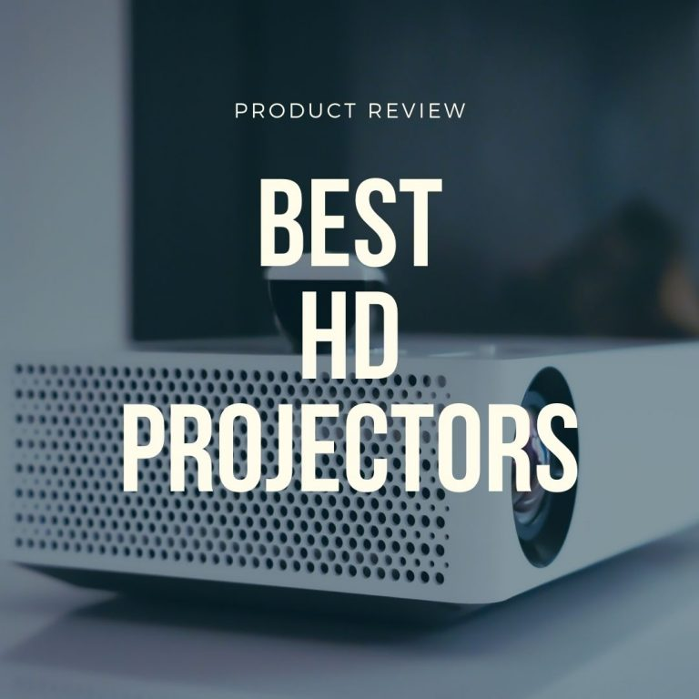 best hd projectors