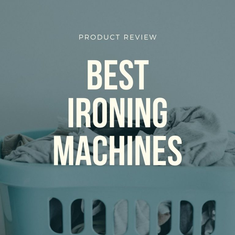 best ironing machines