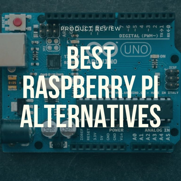 best raspberry pi alternatives