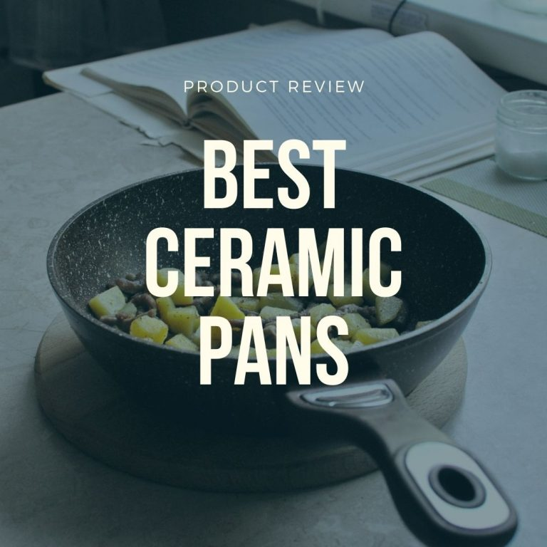 best ceramic pans