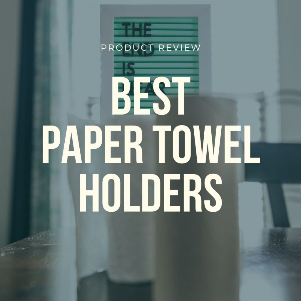 best paper holder towels