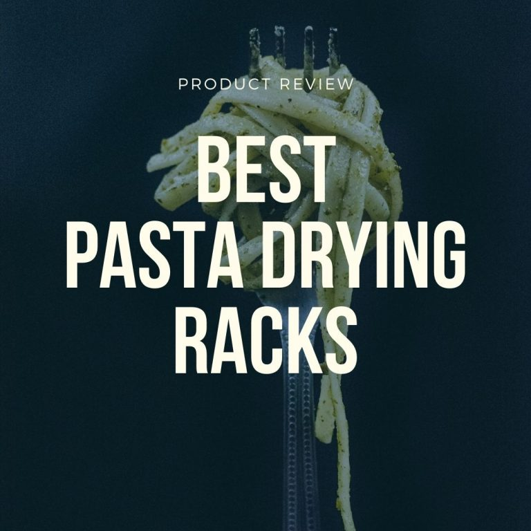 best pasta drying racks